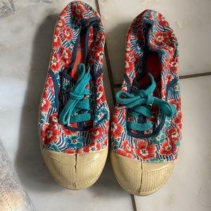 Bensimon size 36/5 USA sneaker
